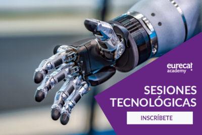 sesiones tecnológicas