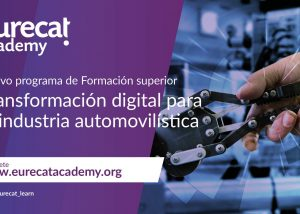 transformación digital para la industria automovilístic